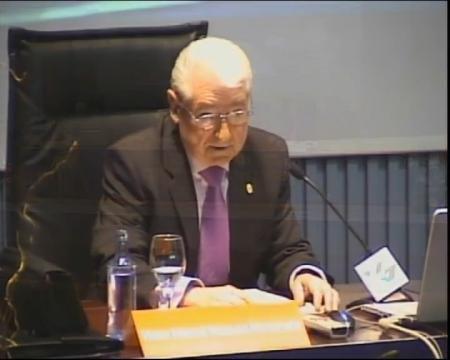 Víctor Manuel Vázquez Portomeñe, avogado e secretario da Administración Local